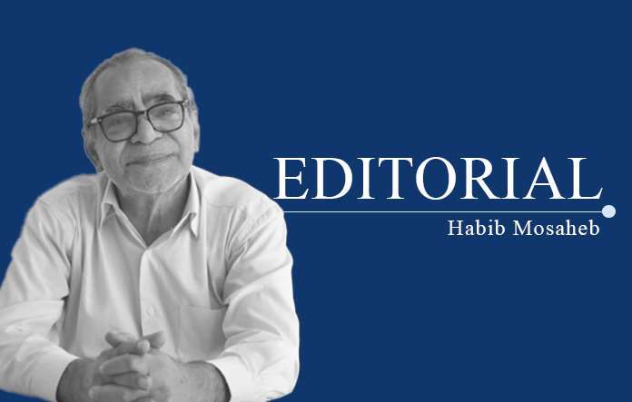 Habib Mosaheb Editorial