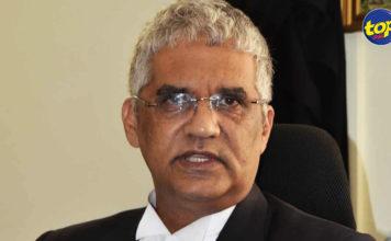 Rama Valayden