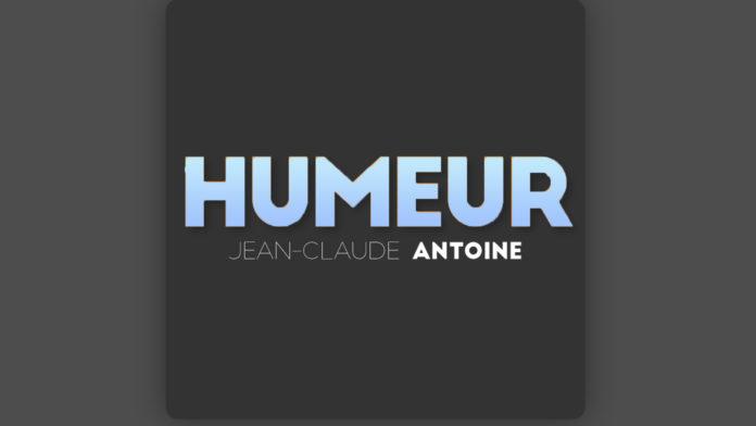 jean Claude Antoine