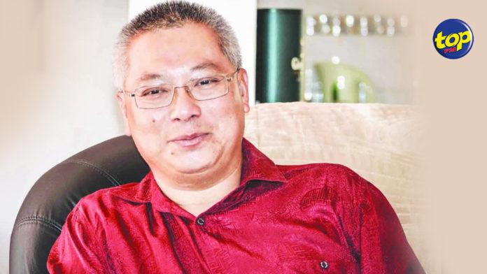 Eric Ng Ping Cheun