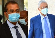 Private Prosecution de Suren Dayal