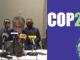Arvin Boolell face à la presse